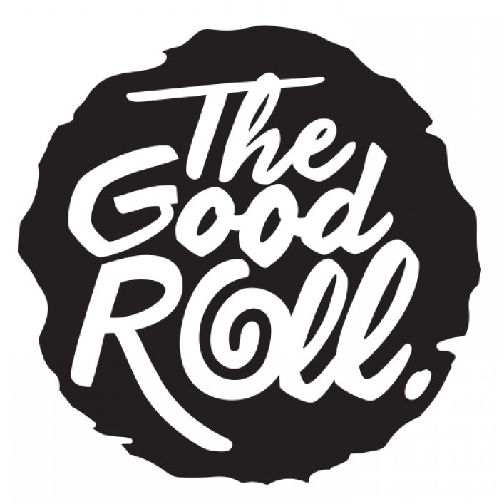 Logo The Good Roll