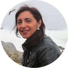 Spaanse taal - interview vertaalster María Elena
