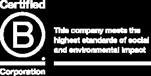 Fairlingo B Corp gecertificeerd